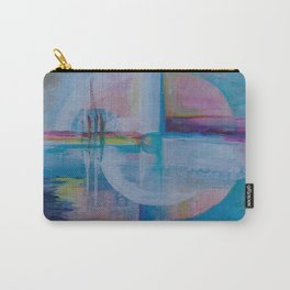 Quadrants of Consciousness Carry-All Pouch