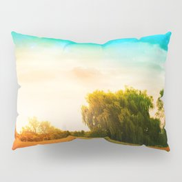 Waking Willow Pillow Sham