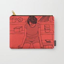 Mudanças 1 Carry-All Pouch