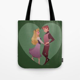 You'll love me at once Tote Bag