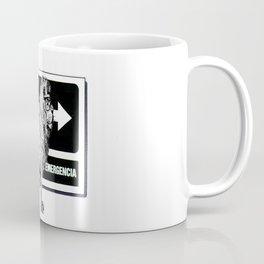 Leon de Punta del Este 2015 Coffee Mug