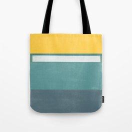 stripe study 2 Tote Bag