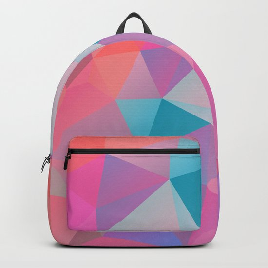 Geometric XXVIII Backpack