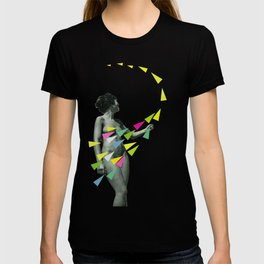 She's a Whirlwind T-shirt