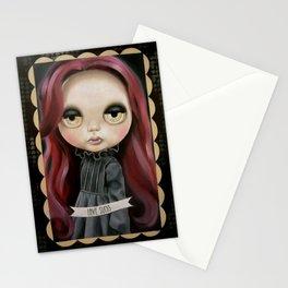 Love Sucks Stationery Cards