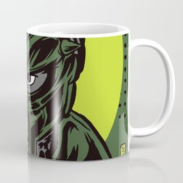The Danger Coffee Mug