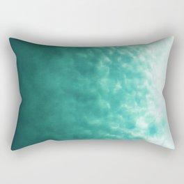 Part of Your World II (Fine Art) Rectangular Pillow