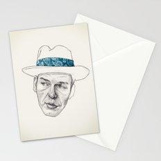 Sinatra Stationery Cards