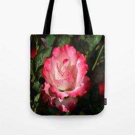 Sweet Rosie Tote Bag