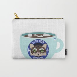 Little Tiger Hot Cocoa Carry-All Pouch