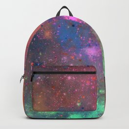 Beauty In Space Backpack