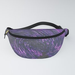 Trippy Nights Fanny Pack