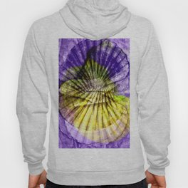 Violet Maritime Structures Hoody