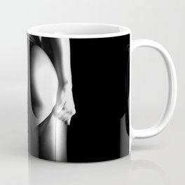 dark behind Coffee Mug