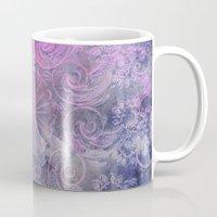 boho Mugs featuring Boho Deco by cafelab