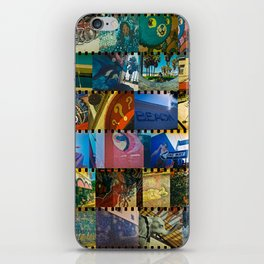 Got Venice? iPhone Skin