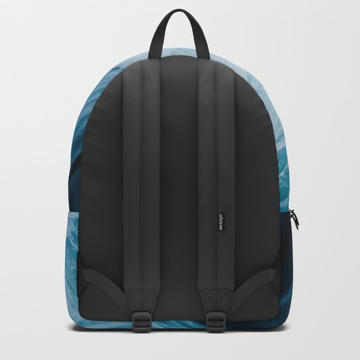 Ocean Dance Backpack