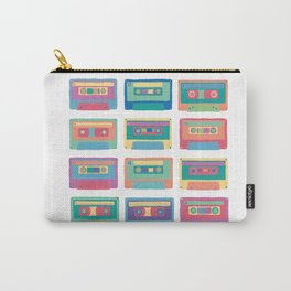 cassette tapes Carry-All Pouch