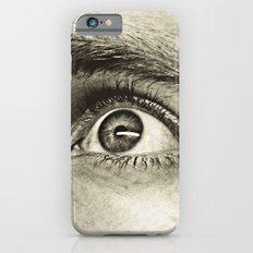 fright iPhone 6s Slim Case