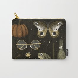 october nights Carry-All Pouch