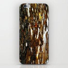 Tree Bark iPhone Skin