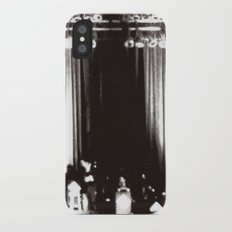 Play That Music (The Best Camera Series) iPhone X Slim Case