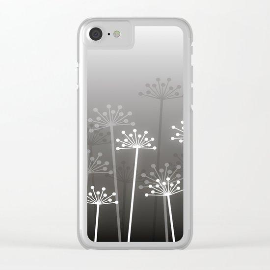 fog Clear iPhone Case