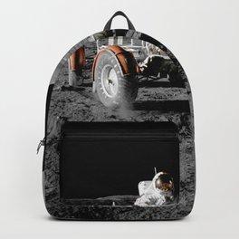 Apollo 17 - Moon Buggy Backpack