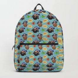 Ahoy Matey! Backpack