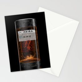 Akira - Optic Nerve Jar Stationery Cards