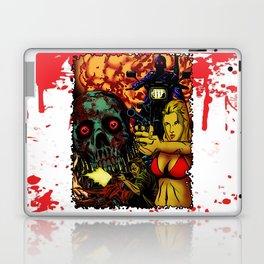 Bullet Orgy Laptop & iPad Skin