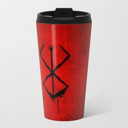 The Berserk Addiction Travel Mug