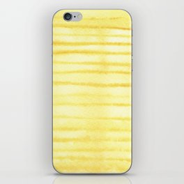 #30. NATALIA - Stripes iPhone Skin