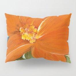 fleur d'oranger Pillow Sham