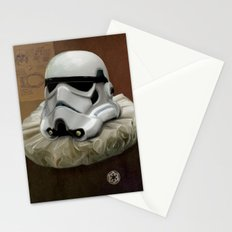 The planner Stationery Cards