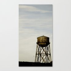 alcatower Canvas Print