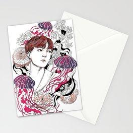 BTS J-HOPE Stationery Cards