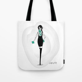 ASTROLOGY SERIES - CANCER Tote Bag