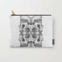 REFLEX SKULLS Carry-All Pouch