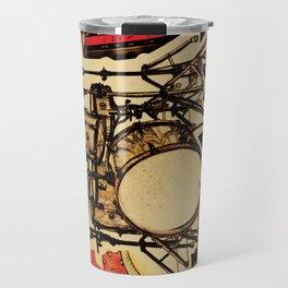 Drumz Travel Mug