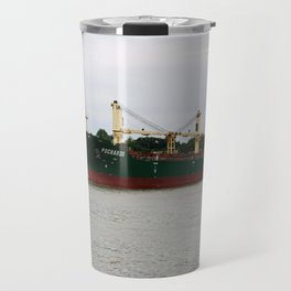 Pochards Travel Mug