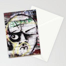 wink wink Stationery Cards