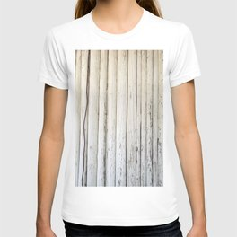 Wire on Wood T-shirt