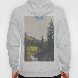 into the wild ...  Hoody