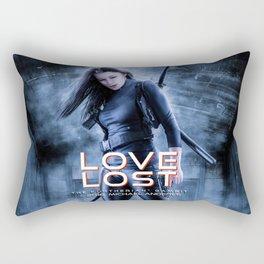 Love Lost - The Kurtherian Gambit Rectangular Pillow