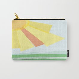 Wave after wave Carry-All Pouch
