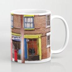 HAPPY FASHION Mug