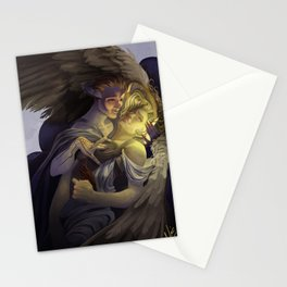 Let Me Heal You Stationery Cards