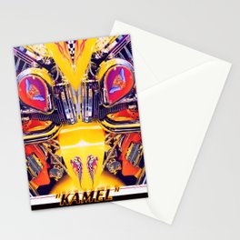 KAMEL Stationery Cards