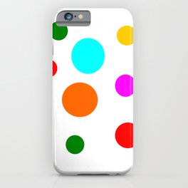 Jems iPhone Case